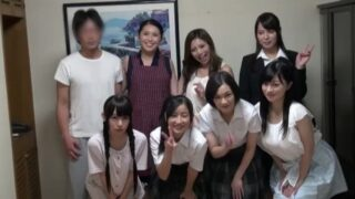 SDDE-372 Virgin Creampies Mom and 6 Sisters in Non-Stop Orgy Mito Tsuno (English Subtitles)